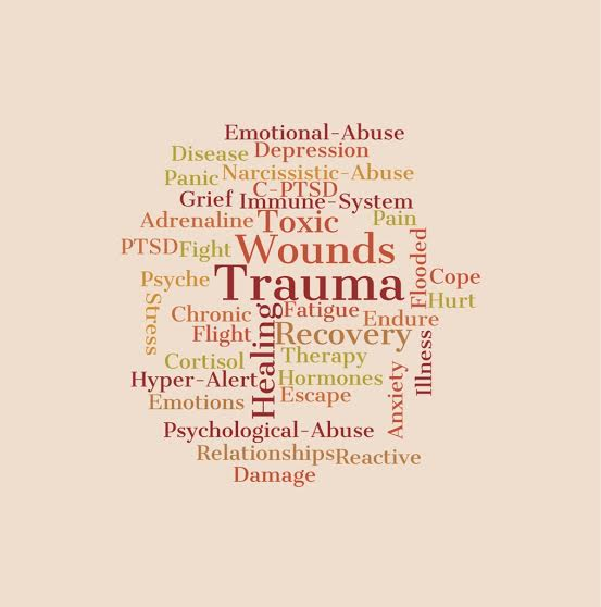 Healing The Trauma of Narcissistic Abuse